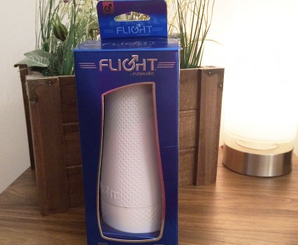 Fleshlight Flight Instructor