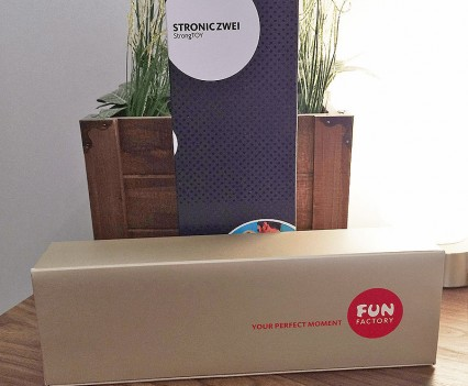 Fun Factory Pulsator Stronic Zwei