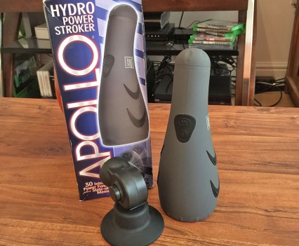 Apollo Hydro Power Stroker