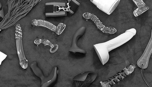 Sex Toys 101: A Guide to Sex Toy Materials