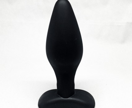 Titus Silicone Series Large Butt Plug