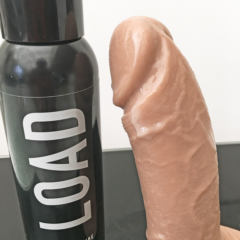 from Kellen gay lube review