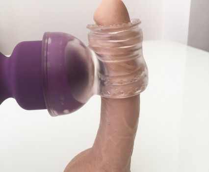 A Gay Man's Guide to Wand Massagers