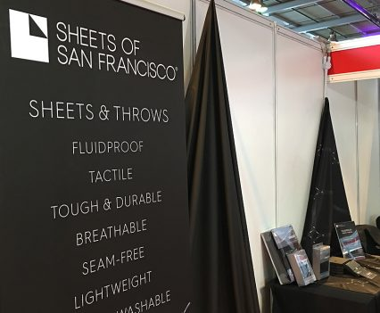 Sheets of San Francisco Fluidproof Funsheet Plus