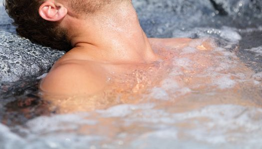 Sexy Thoughts #4: Getting Dirty in the Hot Tub…