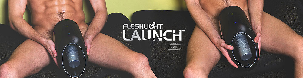 Actual Size Fleshlight Male Pleasure Products