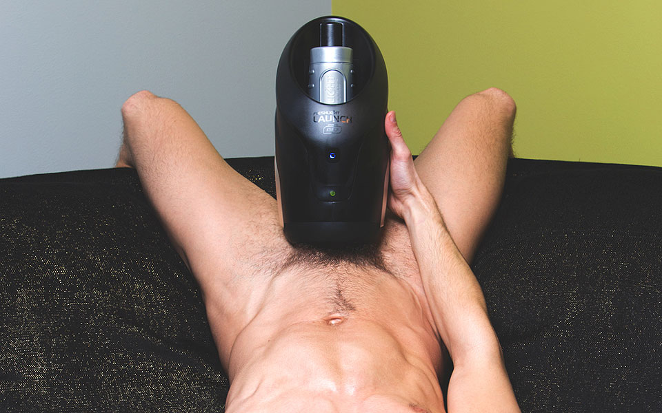 First fleshlight
