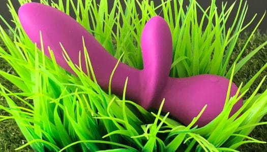 JimmyJane G-Rabbit Waterproof Flexible Vibrator