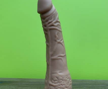 The Realm Drago Lock On Dragon Sword Dildo Handle